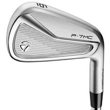 TaylorMade P7MC Irons 4-PW - Right Handed - Extra Stiff