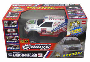Rc 1/16 Toyota Land Cruiser 200 Dakar Rally 2012 Participating Vehicles 339