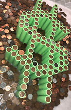 OLD LINCOLN WHEAT US PENNY ROLL CENT VINTAGE ESTATE SALE COLLECTION MIXED LOT $