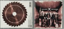 Lullacry - Fire Within EP  (CD, Aug-2004, Phantom Import Distribution)
