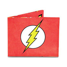 Dynomighty DC Comics THE FLASH CRIMSON COMET MIGHTY WALLET made of tyvek DY-580