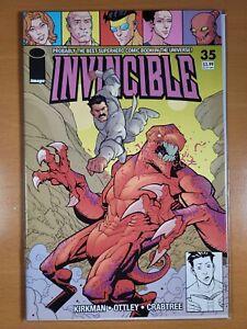 Invincible #35