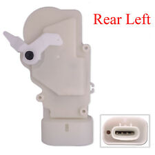 Door Lock Actuator For Lexus GS430 4.3L 2001-05, RX300 3.0L 1999-03 Rear Left
