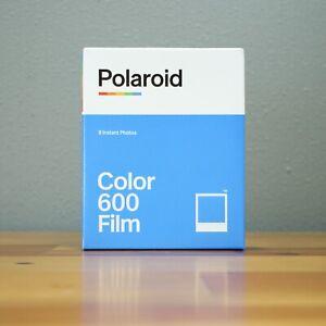 Polaroid Originals Color Instant Film for 600 Camera