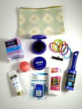 Teen girl essential locker kit Back to School supplies gift high school College