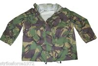 NEW -  95 Patt Army Issue Camo Goretex Waterproof Jacket - Size 170/112