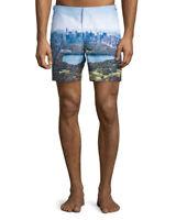 Mens Orlebar Brown Swim Shorts Bulldog Bergdorf Goo New York  W28  New RRP£225