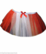 Skirt Net Fancy Dresses