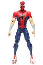 "Marvel The Amazing Spider-Man Comic Mangaverse SPIDER-MAN 4"" Action Figure"