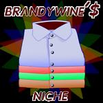 Brandywine'$ Niche