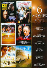 Miramax Movies With Soul: 6 Movie Pack, Vol. 2 (DVD, 2012, 2-Disc Set)