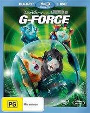 G-Force (Blu-ray, 2010)2 DISCS/BRAND NEW/SEALED
