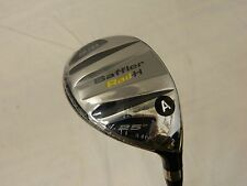 NEW RH KING COBRA BAFFLER RAIL H 25* 5H 5 HYBRID SENIOR FLEX GRAPHITE