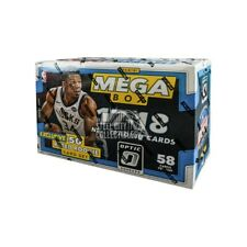 2017-18 Panini Donruss Optic Basketball Mega Box - Exclusive Rookie Set