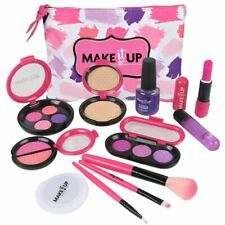 12pcs Children Makeup Set Beauty Play Cosmetic Children Baby Toy Kit Toys
