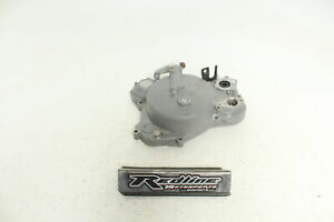2003 DERBI GPR 50 R CLUTCH SIDE ENGINE MOTOR COVER 00H03002885