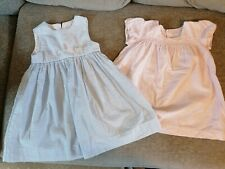 Baby Dresses 18-24 Months The White Company & The John Lewis