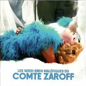 Seven Women for Satan (Les Week-Ends Maléfique) OST 7'' Le Chat Qui Fume