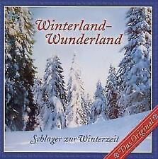 Winterland Wunderland von Original Amiga Klassiker (2010)
