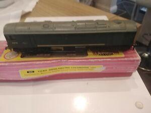 Hornby Dublo Co Bo Diesel Electric  Locomotive 2 RAIL BOXED