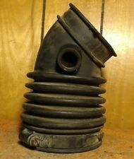 01-04 Ford Escape Mazda Tribute 3.0 Air Intake Duct Tube Rubber Filter - OEM