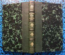 1878 EDMOND ABOUT LE NEZ D'UN NOTAIRE HACHETTE LIVRE BOOK LITTERATURE DROIT