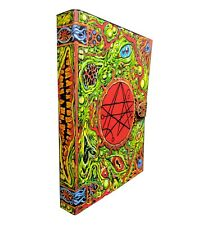 Necronomicon Pop Up Book Earth Dweller Edition Skinner Lovecraft Cthulhu