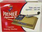 Premier Supermatic II Cigarette Making Machine