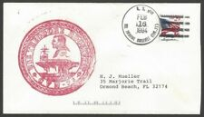 Croatia UNPROFOR UN Protection Force 1994 US Navy USS Theodore Roosevelt cover