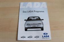 90074) Lada 110 111 112 Prospekt 03/2003