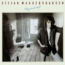 Stefan Waggershausen Fang mich auf  [LP]