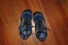 Merrell Men's Trail Glove Barefoot Athletic Running Shoes blue EU 43 US 9