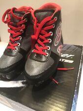 Blade Runner Zig Zag 6.0 Ice Skates size 12J