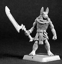 Dark Heaven Warlord Reaper 14390 Anubis Guard
