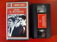 VHS.09) JESS IL BANDITO - M & R (TYRONE POWER, HENRY FONDA)
