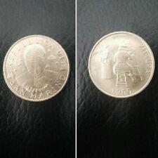 San Marino moneta 200 lire del 1997