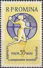 Timbre Sports Hand ball Roumanie 1833 ** lot 23813