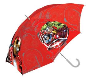 Brand New with Tags Marvel Super Hero Avengers Kids Umbrella Children's Umbrella