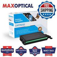 Max Optical Samsung Compatible Black Toner,  Fits CLP-770