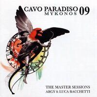 Cavo Paradiso 09-Mykonos (mixed by Argy & Luca Bacchetti) Filsonik, Ker.. [2 CD]