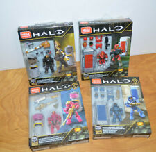 New Listinghalo mega bloks lot with cyclop