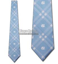 Tarheels Tie North Carolina Tarheels Neckties Licensed Mens Neck Ties NWT