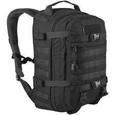 Wisport Sparrow 30 II Rucksack Police Patrol Security Hydration Backpack Black