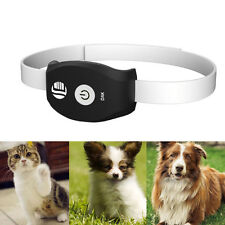 Realtime GPS/GSM Tracker System For PET Cats Dogs FREE APP For Mobile Dog Cat