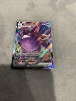 Pokemon Shining Fates - Crobat VMAX - Full Art Holo Rare 045/072 -MINT