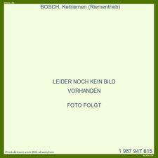 1987947615 BOSCH KEILRIEMEN