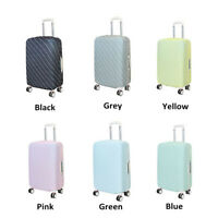 Elastic Travel Luggage Suitcase Spandex Dust-proof Cover Protector For 20-30""