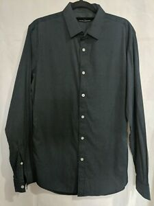Jack London Mans Shirt Size M