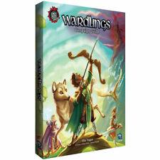 Wardlings RPG: Campaign Guide (D&D 5E Compatible)