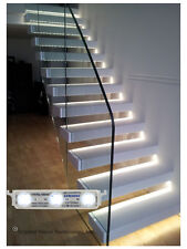 Samsung Installed Stairway Step Light LED Module 50ft WHITE 2yr Warranty Korea